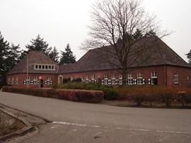 Historisch Museum Grenadiers en Jagers