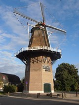 Daams' Molen in Vaassen