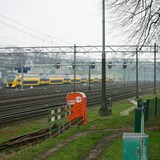 Arnhem Station CS