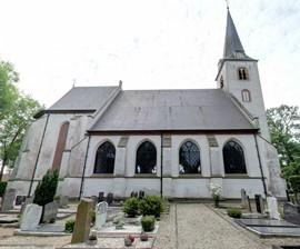 De Martinuskerk © Stichting Oude Gelderse Kerken