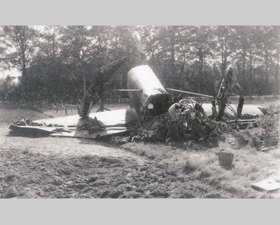 Avogs Crash Museum
