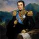 Gouverneur-generaal Daendels, door Raden Saleh © Rijksmuseum PD