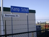 Kamp Schut © Wikipedia commons, publiek domein, CC0