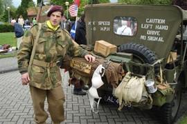 V Arnhem living history