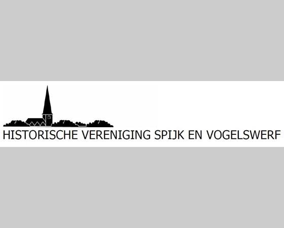 Historische Vereniging Spijk en Vogelswerf
