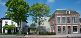 Villa Mondriaan Winterswijk