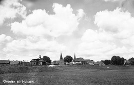 Huissen panorama 1937