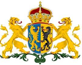 Wapen Gelderland (Bron: Wikimedia)