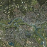 38a Arnhem Google Earth 2006