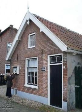 museum Oud Asperen