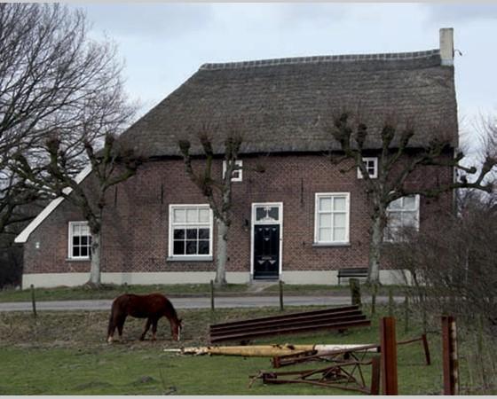 Krukhuis, Kloosterweg 5, Horssen