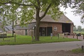 Bezoekerscentrum
