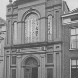 Synagoge in de Waterstraat Doetinchem