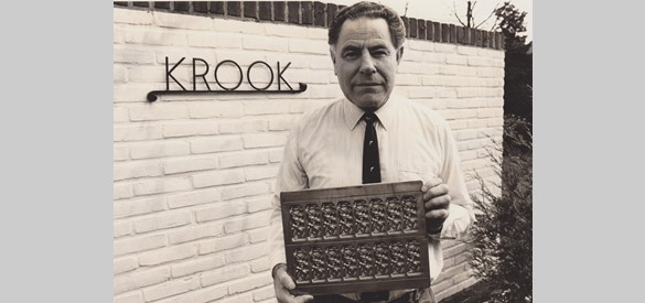Jan Krook