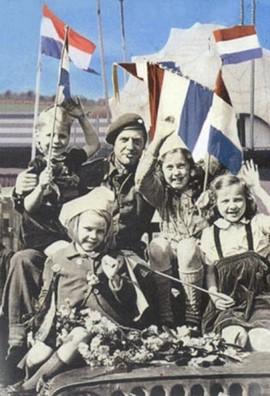 Groesbeek nationaal bevrijdingsmuseum