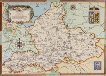 Hier start het Verhaal van Gelderland