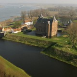 Zuid-Holland: Slot Loevestein