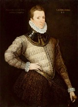 Philip Sidney © National Portrait Gallery PD