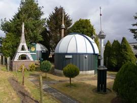 Achterhoeks Planetarium