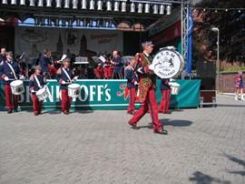 Optreden KTSM in Dortmund 2007
