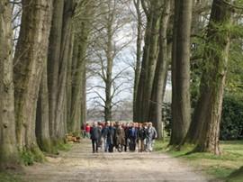 Historische wandeling Velp
