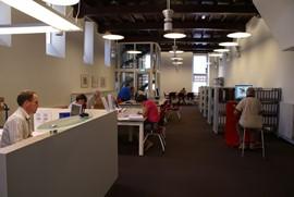 Regionaal Archief Zutphen studiezaal