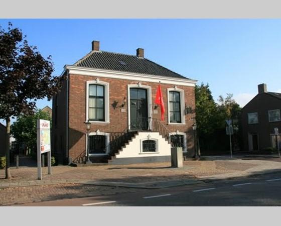 Historisch Museum Hedel
