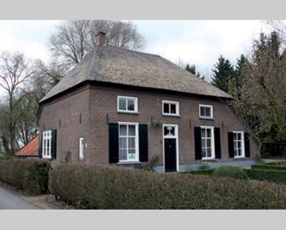 Krukhuis, Zelksestraat 10, Horssen