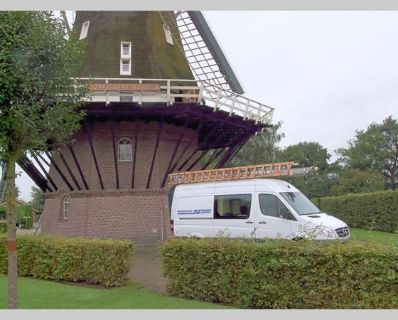 Monumentenwacht Gelderland