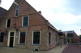 Veluws Museum Nairac vernieuwd in 2013