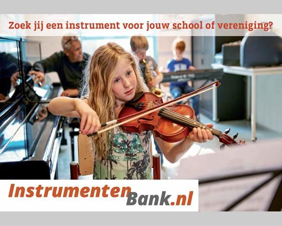 Instrumentenbank.nl