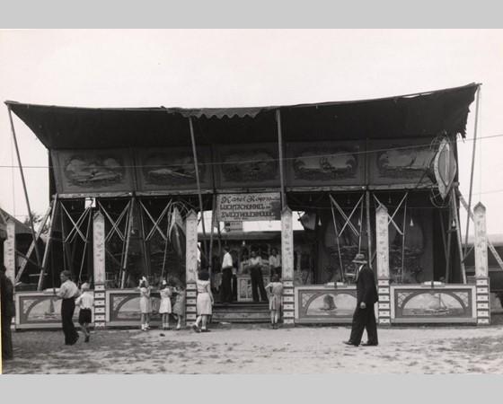 Kermis in Putten