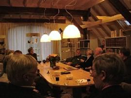Historisch genootschap lochem Laren Barchem