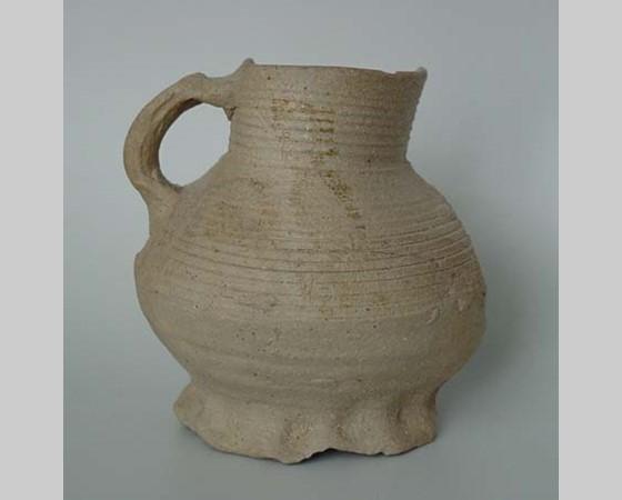 Historische en Archeologische Stichting