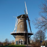 Walmolen in Doetinchem © PD