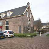 Voormalig Maristenklooster, project Kloostertuin