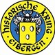 Logo Historische Kring Eibergen