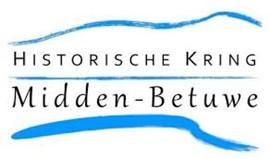 Logo © Historische Kring Midden-Betuwe