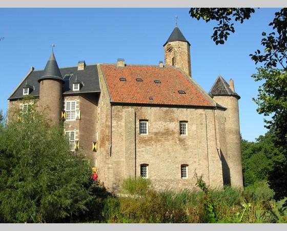Landgoed Waardenburg en Neerijnen