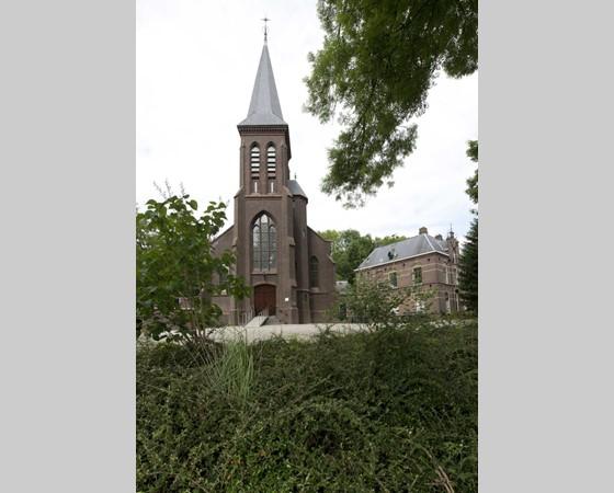 Heilige Gregoriuskerk