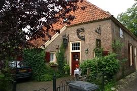 Bronkhorst Dickensmuseum