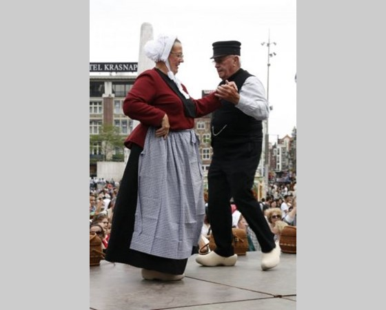 Folkloristische Dansgroep Needse Havezathe Dansers