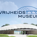 Vrijheidsmuseum © Shaded Dome Technologies