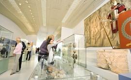 Nijmegen Museum Het Valkhof