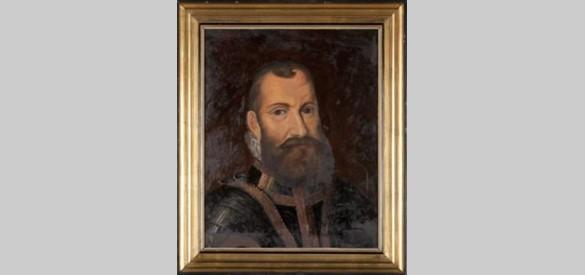 Eigenaren Van Kasteel De Cannenburgh Of Cannenburch Mijn Gelderland