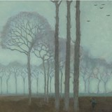 Jan Mankes, te zien in Museum More © Museum More