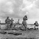 Oefening op Artillerie Schietkamp Oldebroek: NIMH. Op de foto staat een 120 mm-mortier, geen houwitser.