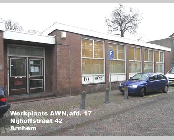 AWN Afd.17 Zuid-Veluwe & Oost-Gelderland