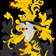 Familiewapen van Schenk van Nijdeggen uit Wappenbuch des Westfälischen Adels